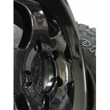 Диск литой MEGALUM Джин-УАЗ, 5х139,7R16, ЕТ 0