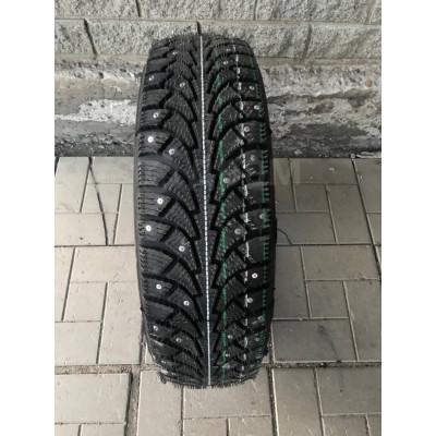 Автомобильная шина КАМА Кама-Евро-519 185/70 R14 86T зимняя шипованная
